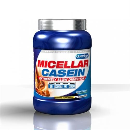 QTX- MICELLAR CASEIN 2 LBS ( STRAWBERRY )