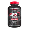 NUTREX- LIPO 6 BLACK ULTRA CONCENTRATE 60 CAPS