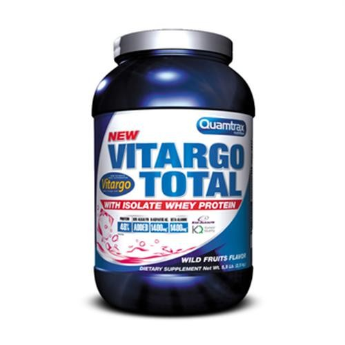 QTX- VITARGO TOTAL 5,5 LBS ( CHOCOLATE )