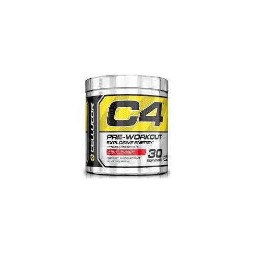 CELL- PRE WORK OUT C4 30 SERV ( PINK LIMONADE)