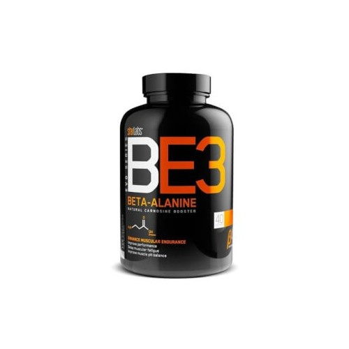 STR- B3 BETA ALANINE 3000 120 CAPS