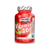 AMIX- VITAMINA C 1000 MG 100 CAPS