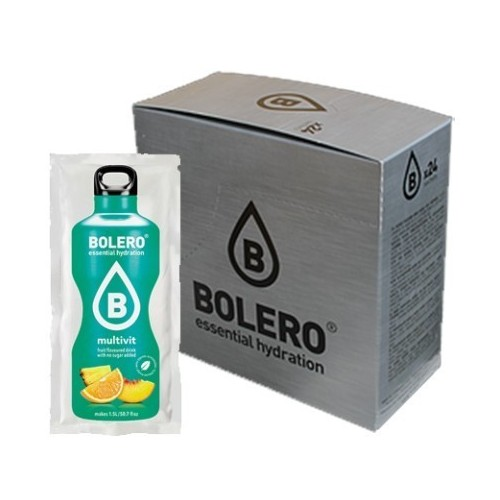 BOLERO MULTIVITAMINICO