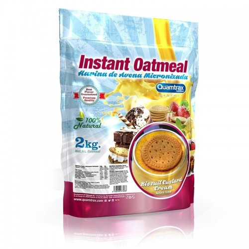 QTX- OATS MEAL 2 KG ( GALLETAS CON NATILLAS)