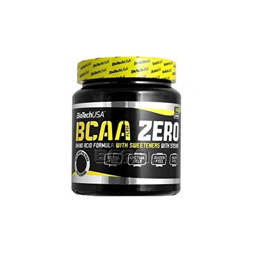 BCAA FLASH ZERO 360 GR SABOR COCA-COLA