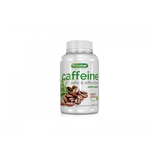 CAFFEINE 200 MG 180 TABLETS