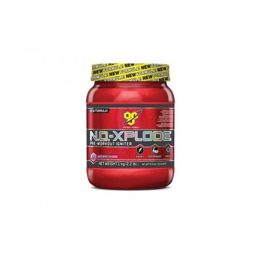 NOX-PLODE 1 KG SABOR FRUIT PUNCH