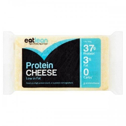 QUESO PROTEIN CHEESE