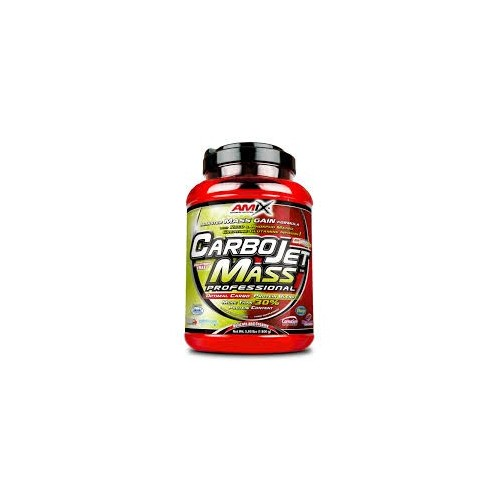 CARBOJET MASS PROFESSIONAL 3KG CHOCOLATE