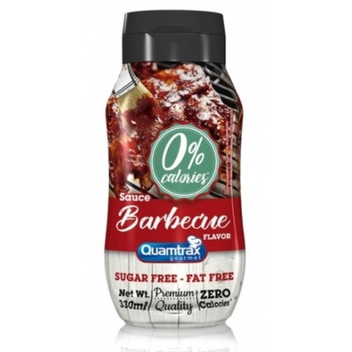 SALSA BARBACOA 330ML