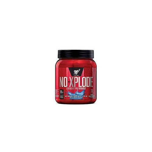 PRE WORKOUT NO XPLODE LEGENDARY 600 GR SABOR SANDIA