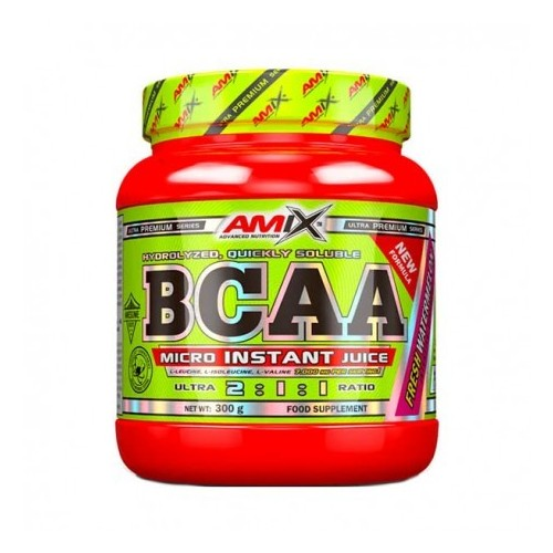 BCAA 300 GR FOREST FRUIT